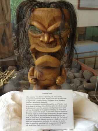 Kauai Museum: Hawaiian history at its best!