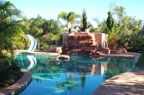 Habitat Resort Broome Australia Condominium Reviews