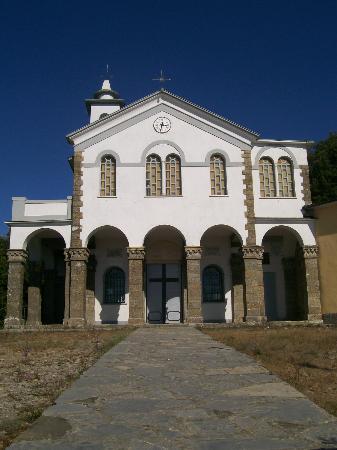Santuario N.S. di Caravaggio