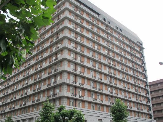 Hotel Monterey Kyoto: hotel