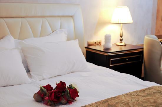 Vettriano Art Apartments : Hotel