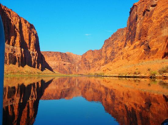 Colorado River Discovery >> Colorado River Discovery Picture Of Colorado River