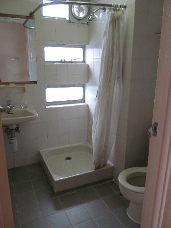 Anne Black Guest House (YWCA): Bathroom