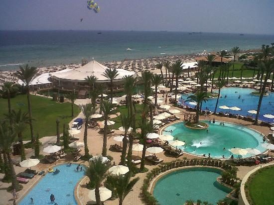 Moevenpick Resort & Marine Spa Sousse: We will come back