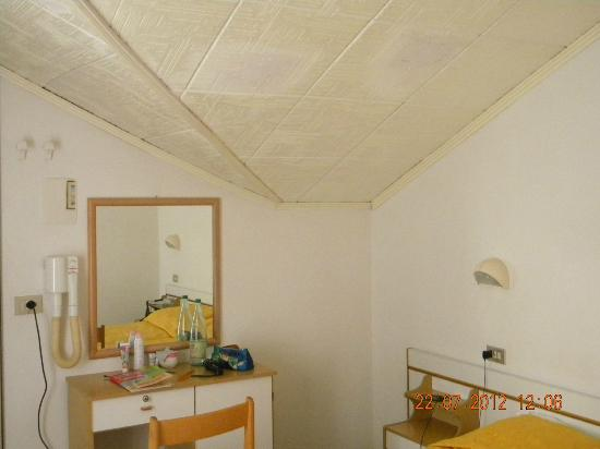 Hotel Larenzia : camera