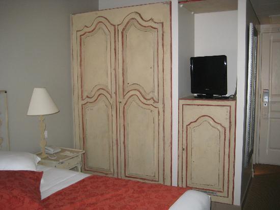 Hotel Le Suffren: ....