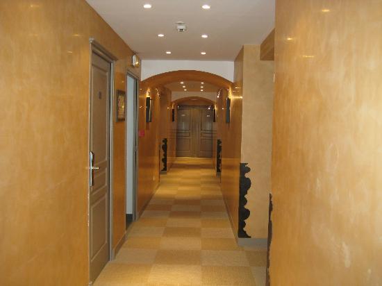 Hotel Le Suffren: ...