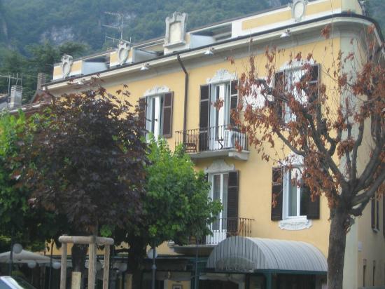 Hotel Posta: Hôtel