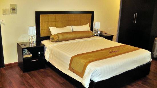 Mai Hotel Hanoi: hotel