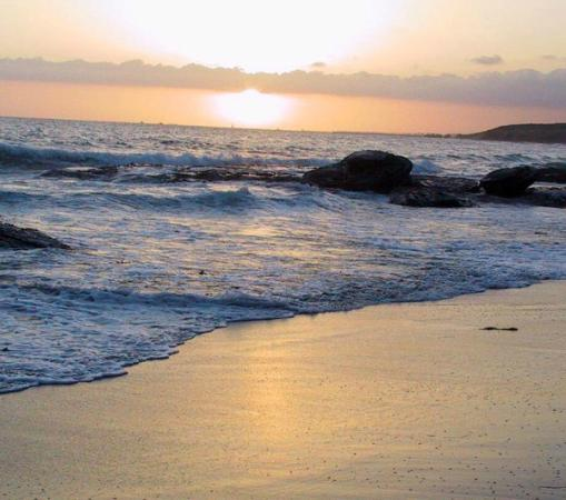 Hotel S Juliao: Praia