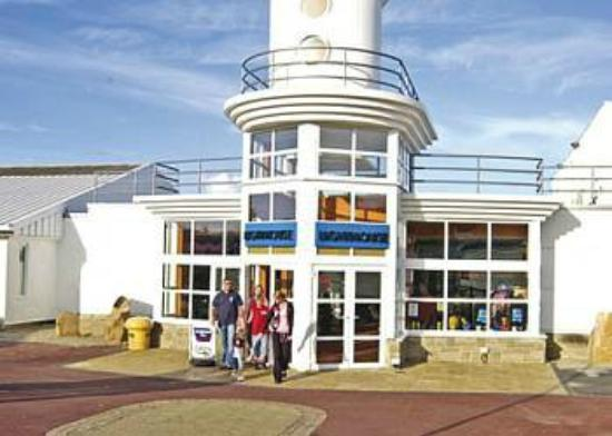 Whitley Bay Holiday Park Park Resorts Updated 2017