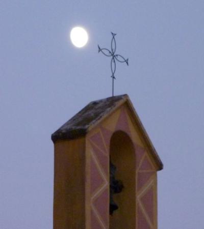 Chapelle de Saint Pierre des Pecheurs: Chapelle de Saint Pierre des Pêcheurs