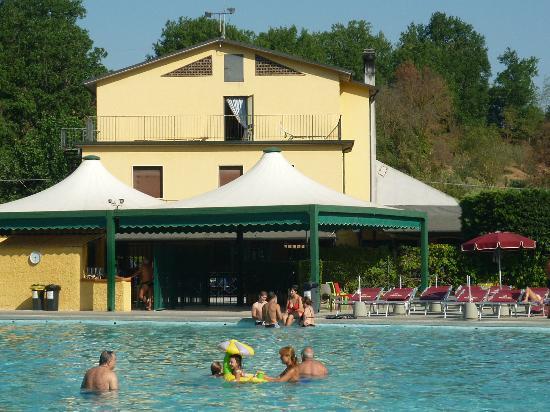 Terme di orte aggiornato 2018 tutto quello che c 39 da - Terme di castrocaro prezzi piscina ...