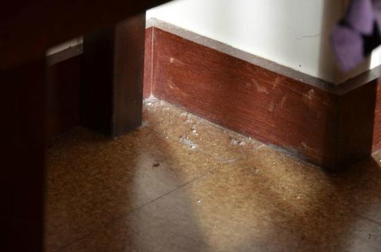 Hotel Principe Real: Il parait que le ménage est fait....