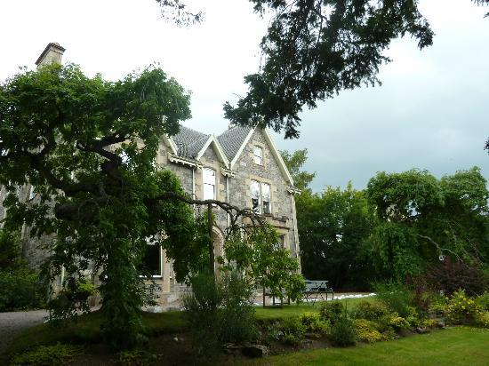 Culdearn House: exterieur