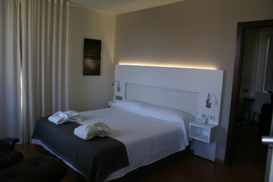 Hotel Via De La Plata Spa