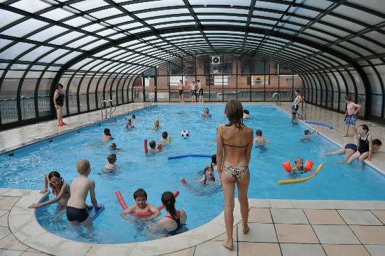 Summercamp Heino: Das Schwimmbad