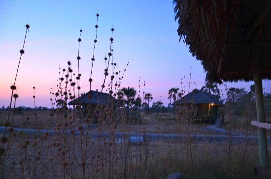 Maramboi Tented Camp: un levé du soleil inoubliable