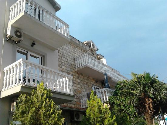 Garni Hotel Olga