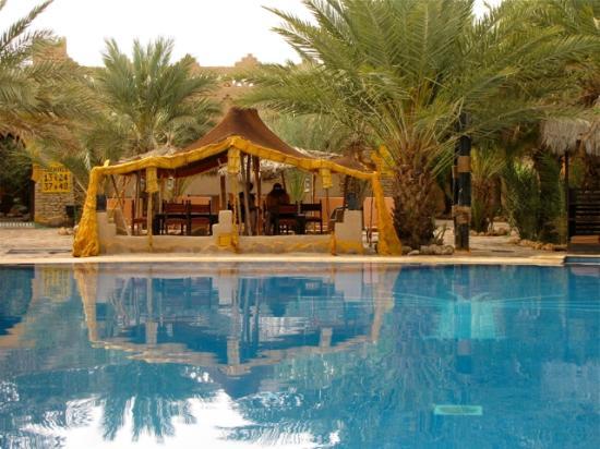 Kasbah Hotel Xaluca Arfoud照片