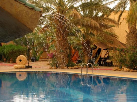 Kasbah Hotel Xaluca Arfoud: pool