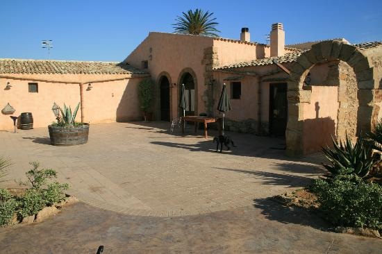 Baglio Elia Resort & Restaurant : .