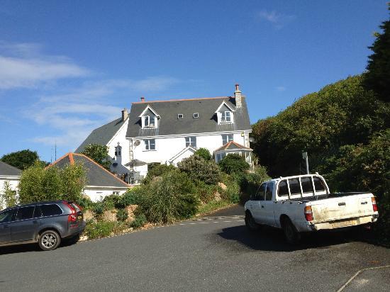 Rockridge House: the b&b