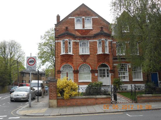 Balham Lodge London Hostel Reviews Photos Price Comparison Tripadvisor