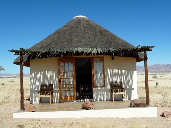 Desert Homestead Lodge : our Desert Homestead house