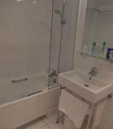 Hotel Lorette - Astotel: 白を基調として清潔感があります。