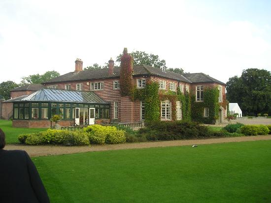 Weston Park Golf Club