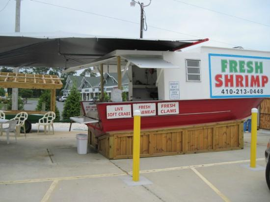 shrimp boat ocean city restaurant reviews photos phone number rh tripadvisor com