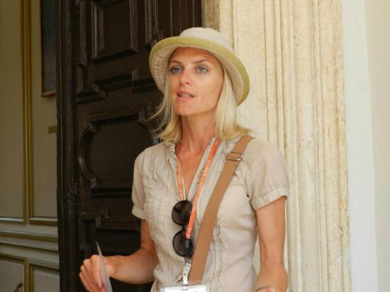 Branka Memunic Dubrovnik Tour Guide - Private Tours