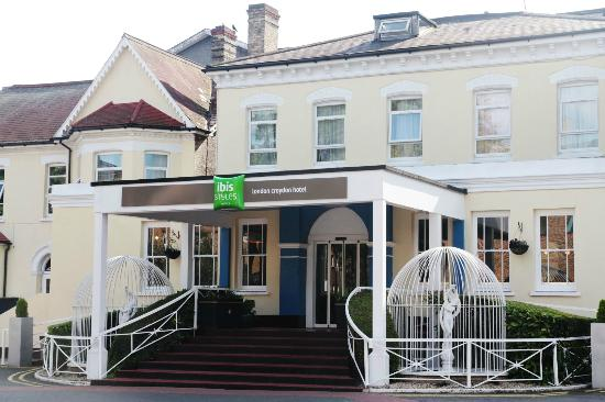 Ibis styles london croydon updated 2017 hotel reviews for Hotels 02 london