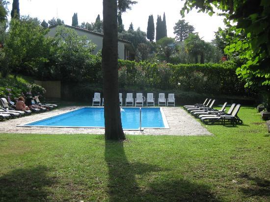 Hotel Stella Alpina: Swimming Pool