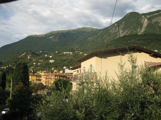 Hotel Stella Alpina: View