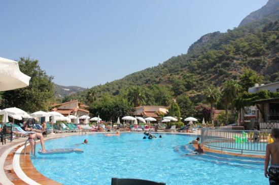 Z Hotels Oludeniz Resort