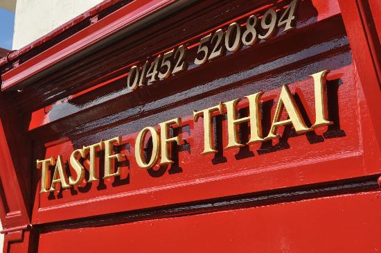 Thai Restaurants Near Gloucester
