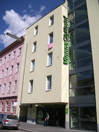 Vienna City Hostel