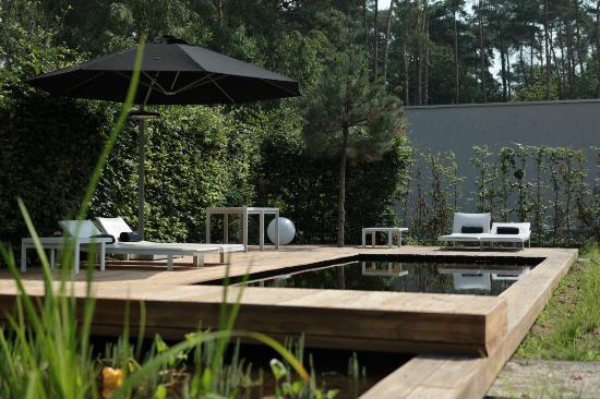 Nooz: je overnachting uitbreiden met je privé water oase en Lounge teppanyaki als private dinner