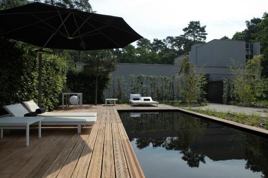 Nooz: Water Oasis ervaring