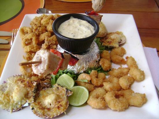 Lima, Peru: Comida típica