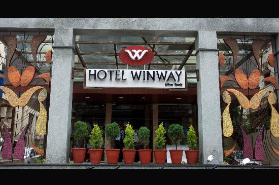 hotel winway updated 2017 reviews price comparison indore
