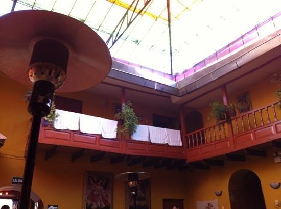 Hospedaje Turistico San Blas: Hostal San Blas
