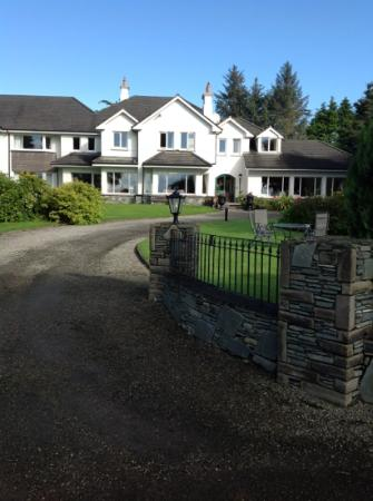 Loch Lein Country House: Best Place to Stay in Killareny!!