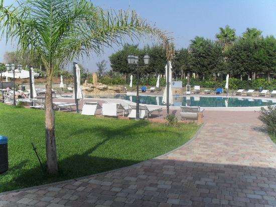 Agriturismo Tenuta di Bellaprima: piscina