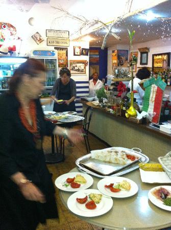 Il Barile da Mario Bar Restaurant: Buonissimooo!!!