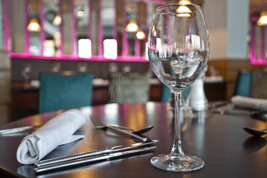 Waterloo Hotel : Bridge Restaurant