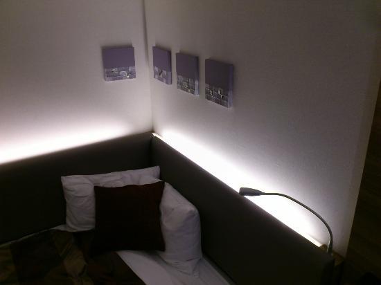 Tokyo Green Palace: Room