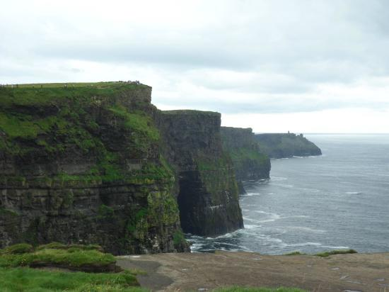 Galway Tour Company Cliffs Of Moher Burren